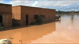 Niger : Plusieurs quartiers de Niamey inondés