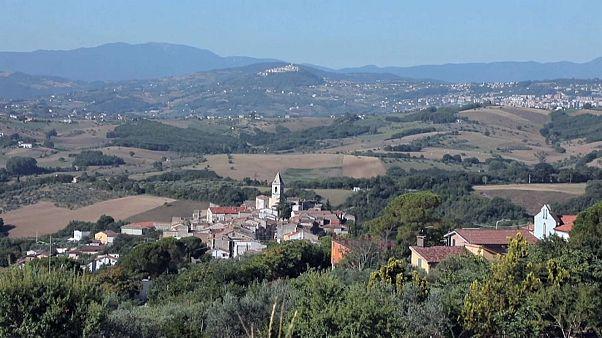 Rendhagyó módszerrel fejleszti idegenforgalmát egy olasz falu