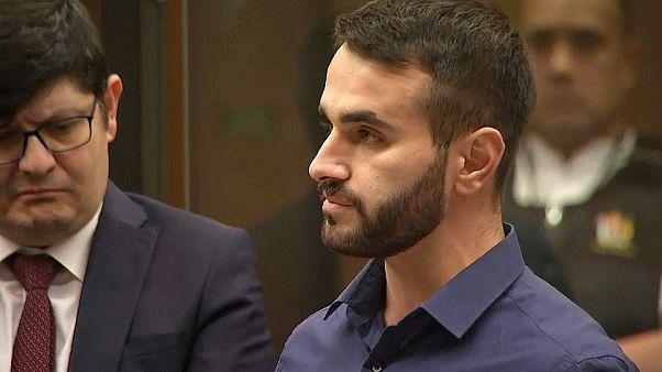 Yeni Zelanda saldırısından kurtulan Mustafa Boztaş