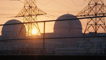UAE's Barakah Nuclear Energy Plant connects to national grid & accelerates power plans