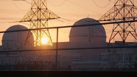 Avec la centrale de Barakah, les Émirats arabes unis se tournent vers l'énergie nucléaire