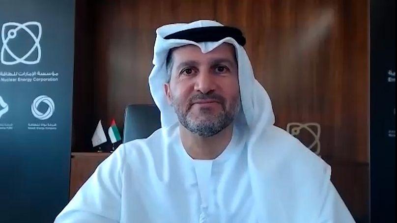 Mohamed Al Hammadi speaks to Inspire Middle East