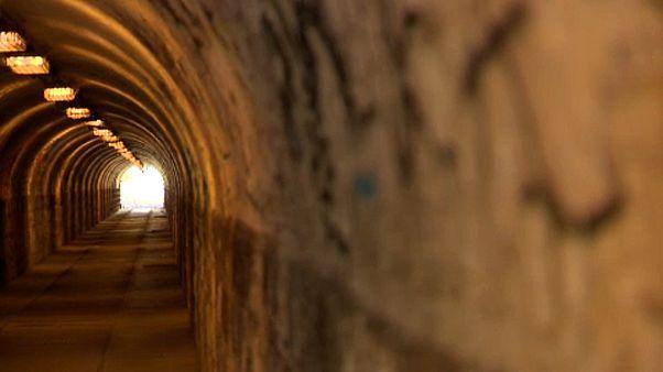 Fény az alagút végén - a durva függőségből is van kiút