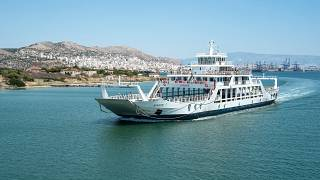 Yunanistan feribot