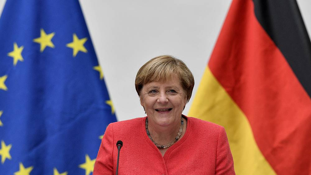 Majority of Europeans think Germany's star is fading, reveals new survey