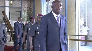 Côte d'Ivoire: Gbagbo Axed from Electoral List by IEC