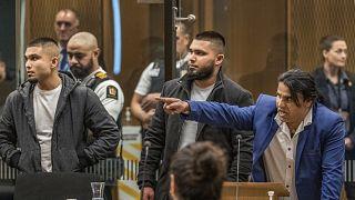 A 2019-es christchurch-i mecsettámadás túlélői és az áldozatok szerettei néznek szembe a gyilkossal a bíróságon