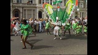 Covid-19 Pandemic Makes Notting Hill Carnival Go Virtual