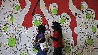 صورة من إندونيسيا
