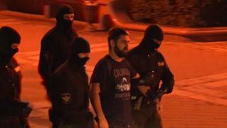 Protestos e detenções continuam em Minsk