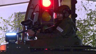 Протесты в Кеноше: у раненного полицейскими Джейкоба Блейка был нож