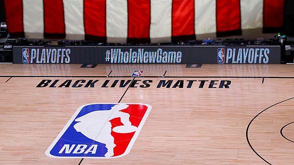 NBA'de maçlar ertelendi