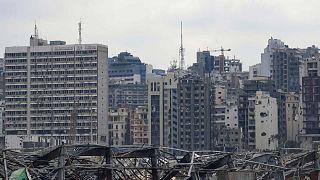 بيروت، 26 آب/أغسطس 2020