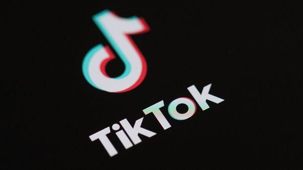 L'application Tik Tok