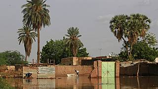 Sudan: Floods kill 65 and destroy homes