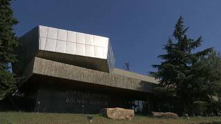 Stone age to German settlers: Museum opens despite COVID