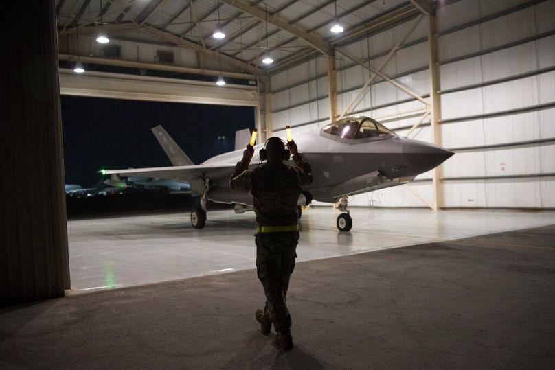 AP/US Air Force