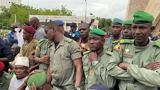 How Mali ended up in a Coup