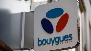 Fransız şirketi Bouygues