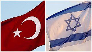 İsrail, Türkiye'nin Hamas üyelerine pasaport verdiğini öne sürdü