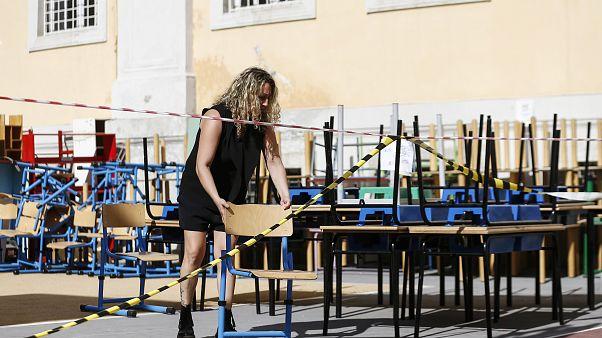 Cecilia Fabiano / LaPresse vía AP