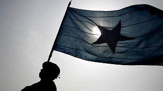 Somali'de üst düzey yetkililer yolsuzluk nedeniyle hapis cezası aldı / ARŞİV