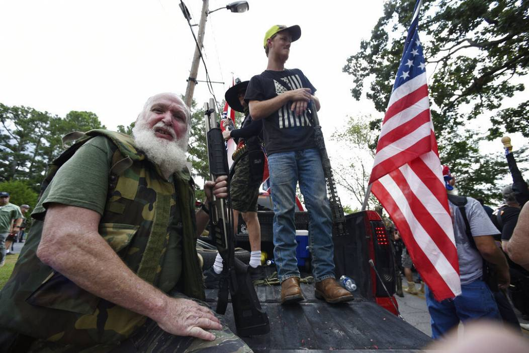 Mike Stewart/AP