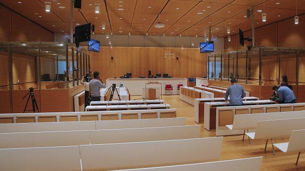 محاكمة منفذي هجمات يناير-كانون الثاني 2015