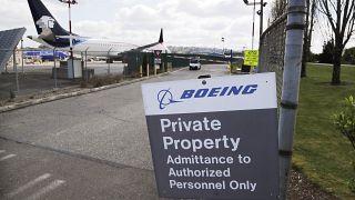 Testes de voo do modelo 737 Max começam em setembro