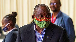 Afrique du Sud : Cyril Ramaphosa face aux soupçons de corruption