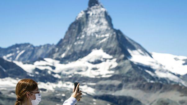 Am Matterhorn
