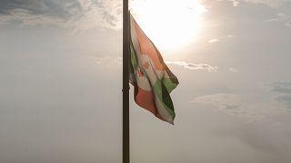 Burundische Flagge