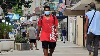 Toque de queda en la Habana hasta el próximo 15 de septiembre