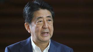 Ιαπωνία: Παραιτήθηκε ο πρωθυπουργός Σίνζο Άμπε