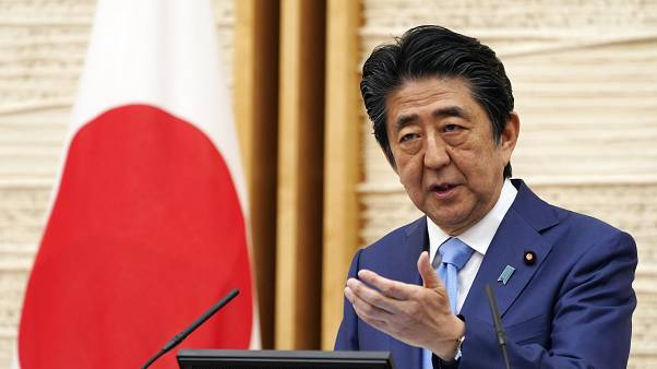 Japanese Prime Minister Shinzo Abe Resigns for Health Reasons