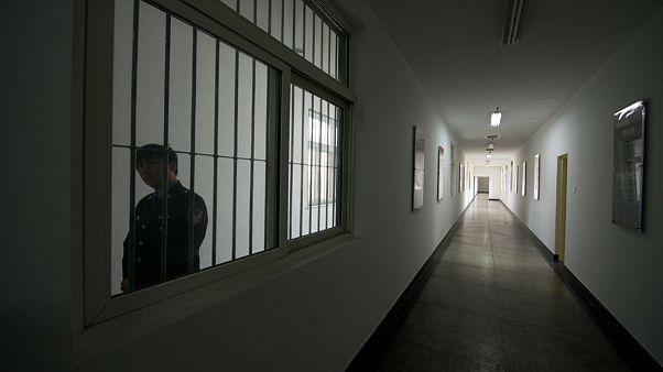 Pekin'de bir cezaevi - 2012