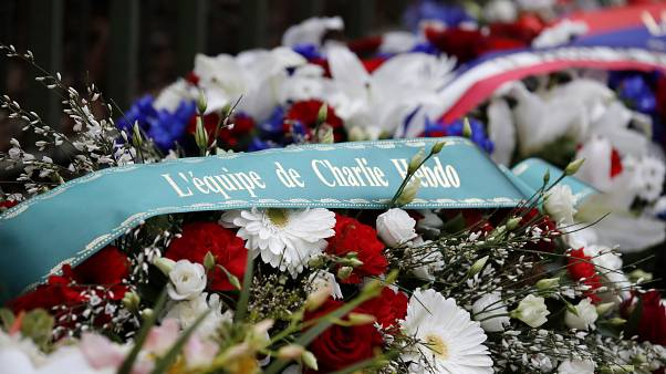 Charlie Hebdo trial: How the terror attacks unfolded five years ago