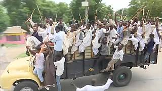 Tribal clashes in east Sudan kill 3
