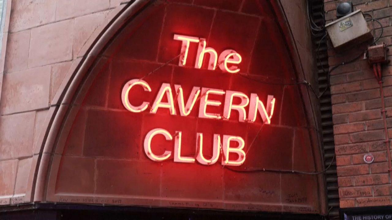 "A Liverpool, une ""Beatleweek"" virtuelle qui s'adapte au Covid-19"