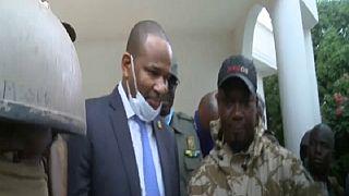 Junta NCSP Releases Former PM Boubou Cissé