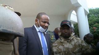 Mali : nouvelles libérations des anciens membres du gouvernement