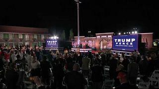 """Wahlkampf in Wisconsin: Beobachtungen aus einem """"Swingstate"""""""