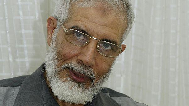 Mahmut Ezzat 2005 yılında 3 ay yattığı hapisten çıkınca AFP'ye bir röportaj vermişti