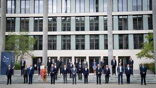 La Unión Europea acuerda imponer sanciones a Bielorrusia