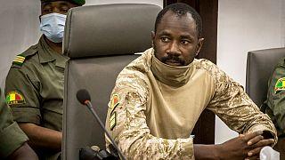 Mali darbe yapan askerlerin lideri Assimi Goita