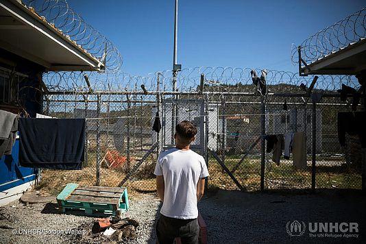 UNHCR/Gordon Welters