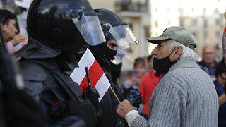الاتحاد الأوروبي يدعو روسيا لعدم التدخل في بيلاروس