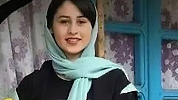 Romina Aşrafi