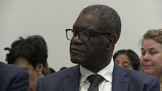 DRC: UN Calls to Investigate Death Threats Targeting Laureate Mukwege