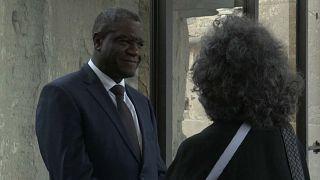 Denis Mukwege ciblé par de nouvelles menaces de mort